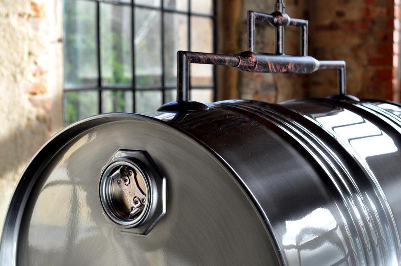 lumina-barril-de-metal
