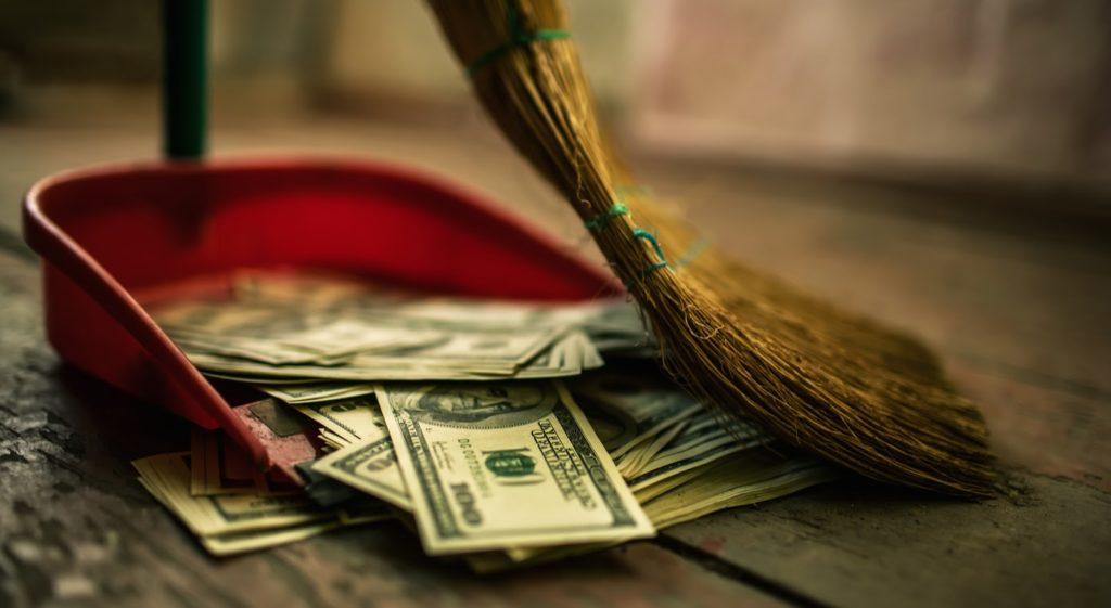 dinheiro-lixo